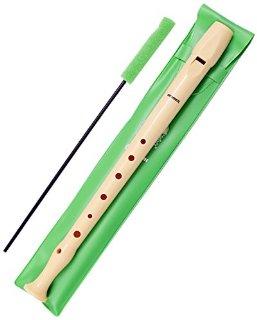 Honner - Flauto Verde-Sopr.B9508