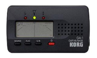 Korg GA-1 - Accordatore per chitarra