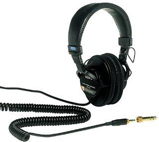 Recensioni dei clienti per Sony MDR7506 professionale della cuffia a diaframma di grandi dimensioni | tripparia.it