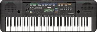 Yamaha SPSRE253 Tastiera, Nero