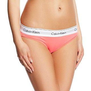 Calvin Klein - Bikini Bottom Bikini, Donna