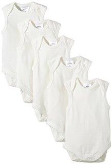Twins - 101950, Body per bimbi, confezione da 5