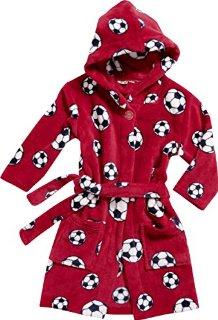 Recensioni dei clienti per Playshoes - bambino Albornoz con cappuccio a maniche lunghe | tripparia.it