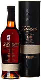Recensioni dei clienti per Ron Zacapa Sistema Solera 23 anni Rum (1 x 0,7 l) | tripparia.it