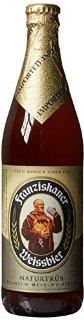 Recensioni dei clienti per Franziskaner Weizen Hell - Bottiglia di birra 0.5L | tripparia.it