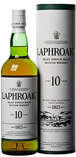 Recensioni dei clienti per Laphroaig 10 anni Islay Single Malt Scotch Whisky (1 x 0,7 l) | tripparia.it