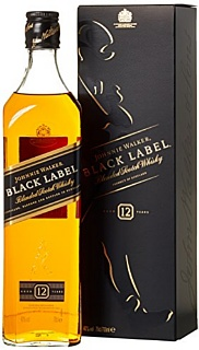 Recensioni dei clienti per Johnnie Walker Black Label 12 anni Blended Scotch Whisky (1 x 0,7 l) | tripparia.it