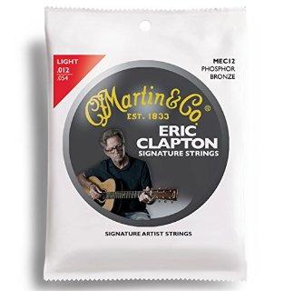 Commenti per Martin Phosphore Bronze Ec12 Eric Clapton Signature Light 012-054