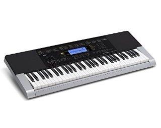 Commenti per Casio CTK-4400 Tastiera Standard