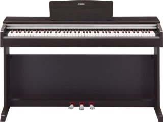 Recensioni dei clienti per Yamaha Arius YDP-142 - Tastiera elettronica (9W, 135,7 cm, 42,2 cm, 81,5 centimetri) Rosewood - Digital Piano Ario YDP-142 R   tripparia.it