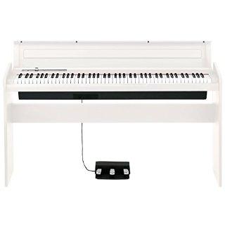 Commenti per KORG ELECTRIC PIANO LP-180WH