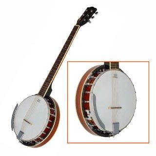 Commenti per TS Ideen 4418 Bluegrass Banjo a 6 Corde