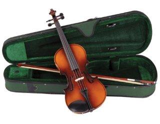 Commenti per Antoni 'Debut' ACV30 Set violino per principianti