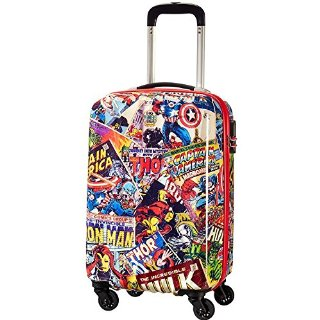Commenti per American Tourister Marvel Legends Spinner 55/20 Valigia, 32 Litri, Marvel