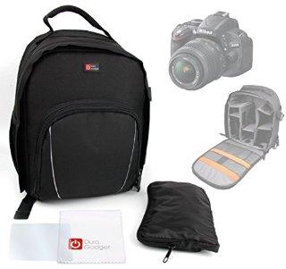 DURAGADGET Zaino / borsa per gamma Nikon Coolpix