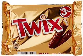 Recensioni dei clienti per Twix caramelle barre Confezione da 3 150 g | tripparia.it