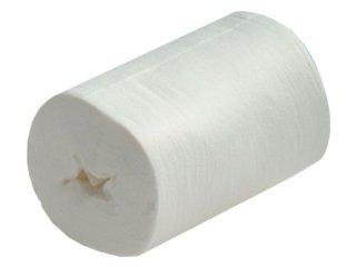 Tots Bots - Pannolini gettabili nel wc, 100 strappi per rotolo