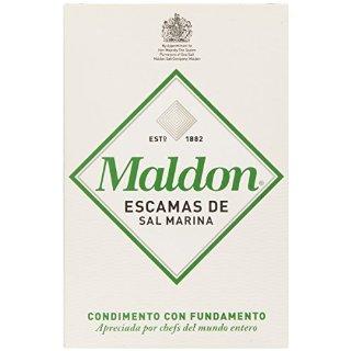 Recensioni dei clienti per Maldon Sea Salt 250g | tripparia.it