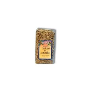 Biona - Seeds Hemp Organic - 250g