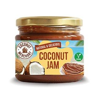 Marmellata di Cocco 100% Naturale 330g - 100% Cocco