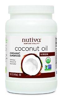 Nutiva Organic Extra Virgin Coconut O...