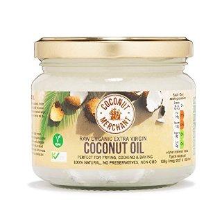 Recensioni dei clienti per 300ml olio di cocco olio di cocco puro extravergine | tripparia.it