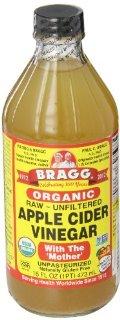 Bragg Cider Vinegar 473ml
