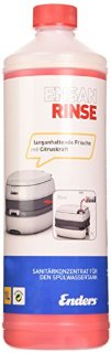 Recensioni dei clienti per Enders 4984 - Pulizia del prodotto toilette portatile | tripparia.it