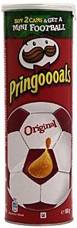 Recensioni dei clienti per Pringles - Original 165 g | tripparia.it