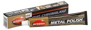 Autosol Polish Metalli