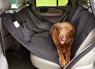 Recensioni dei clienti per AmazonBasics auto amaca per cani, idrorepellente | tripparia.it