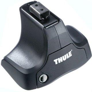Thule 754 - Set 4 Piedi New Rapid System