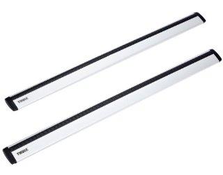 Thule 969 - Wingbar Aerodinamiche, in Alluminio, 127 cm