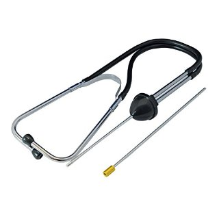 Recensioni dei clienti per Silverline 154006 - 320 mm stetoscopio meccanico | tripparia.it
