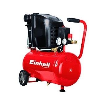 Recensioni dei clienti per EINHELL - TE-AC 230/24 - Compressore esperto | tripparia.it