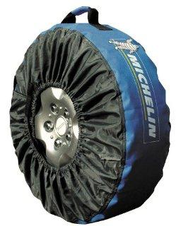 Michelin 009099 Fodera Per Ruota/Pneumatico