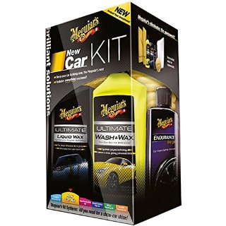 Recensioni dei clienti per Kit Meguiars ME G3200 New Car | tripparia.it