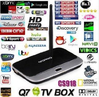 Recensioni dei clienti per DracoTek TV Box - Streaming client (Cortex A9, 2 GB di RAM, 8 GB, Android), nero | tripparia.it