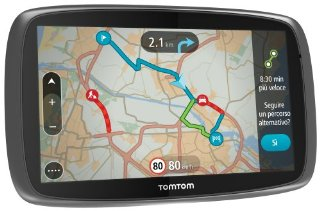 TomTom GO 610 World GPS per Auto 6
