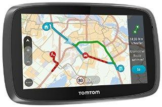 Recensioni dei clienti per TomTom Go 510 navigatore satellitare mondiale (13 cm (5 pollici) display capacitivo touch, supporto magnetico, controllo vocale, con Traffico / Lifetime Mappe del Mondo) | tripparia.it