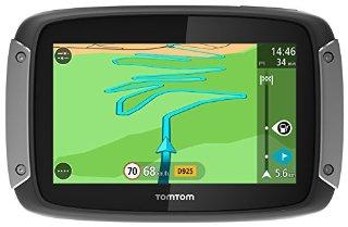 TomTom Rider 40 GPS per Moto, Europa...