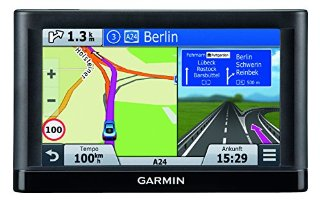 Recensioni dei clienti per Garmin Nuvi 65 GPS LMT (Lifetime Map Updates, abbonamento premium traffico, 15,2 cm (6 pollici) touch screen) | tripparia.it