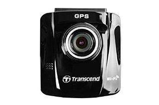 Recensioni dei clienti per Transcend DrivePro 220 TS16GDP220M Video Recorder auto dashcam con il GPS e WiFi (apparecchi di aspirazione) | tripparia.it