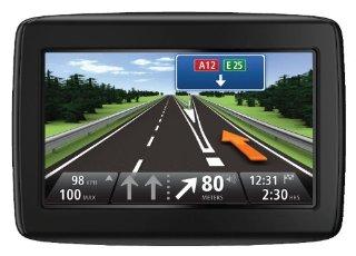 Tomtom Start 20 M Navigatore per Europa Centrale, Free Lifetime Maps, Display da 4.3 Pollici, TMC, Assistente di Parcheggio