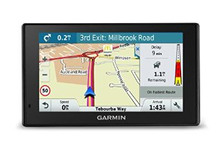Garmin Drive Smart 50 LMT-D EU Naviga...
