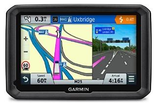 Recensioni dei clienti per Garmin dezl 570 LMT-D 5-Inch Truck / Camion sistema di navigazione satellitare | tripparia.it