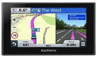 Recensioni dei clienti per Garmin Nüvi 2589LM - GPS per auto 5