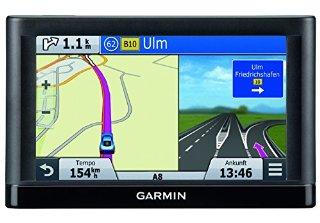 Garmin Nuvi 66LMT Navigatore, 6