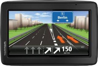 TomTom Start 25 M Navigatore, Schermo da 5 Pollici, Mappe incluse per 19 Paesi della Europa Centrale