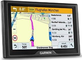 Recensioni dei clienti per Garmin del drive 50 LMT di navigazione CE (a vita gli aggiornamenti delle mappe, abbonamento premium traffico, 12,7 centimetri (5 pollici) touch screen) | tripparia.it